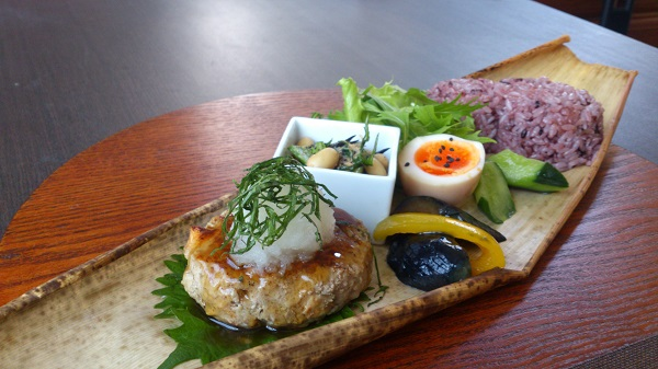 Aランチ1